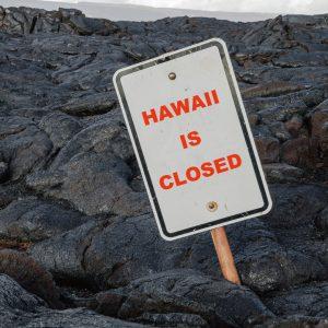 ハワイの新型コロナウイルス差別