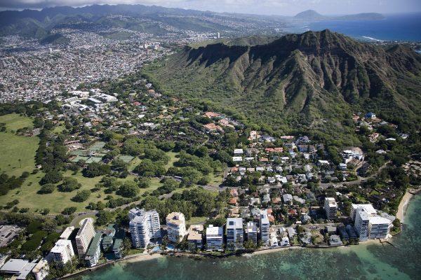 ハワイ不動産高騰中