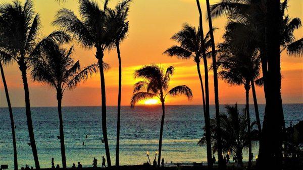 ハワイ物価高騰原因