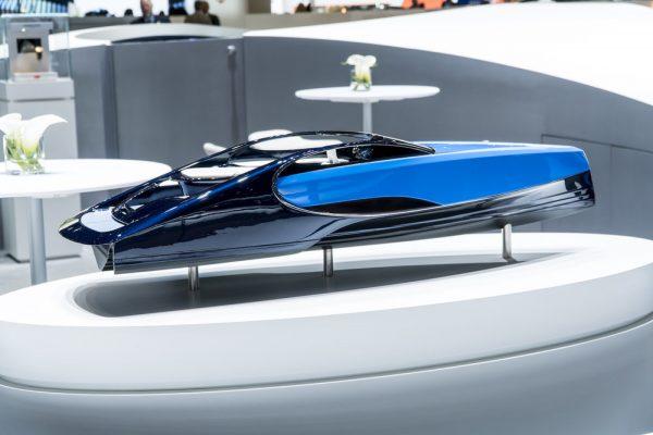 BugattiNiniette模型